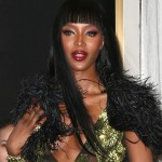Celebrities head to the Met Gala in New York City.  Pictured: Naomi Campbell Ref: SPL1016859  040515   Picture by: Splash News  Splash News and Pictures Los Angeles: 310-821-2666 New York: 212-619-2666 London: 870-934-2666 photodesk@splashnews.com
