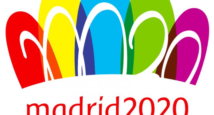 Se desvela que Madrid perdió las olimpiadas por el logotipo
