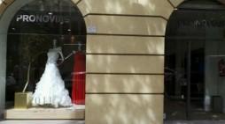 Pronovias va viento en popa en la calle Velázquez