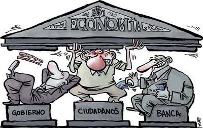 La economía cooperativa