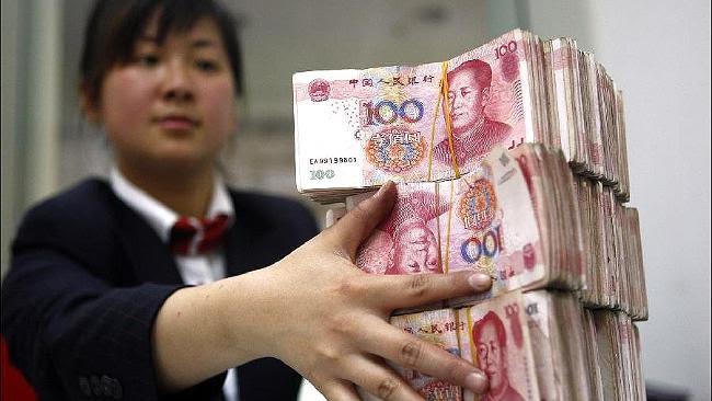 La economía china es en realidad más grande de lo que se calculaba