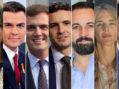 Políticos en campaña, una vergüenza